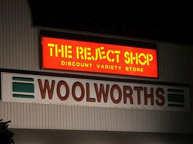 Store Signs Ulladulla